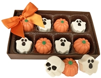 Mini Oreo® Cookies - Halloween, Gift box of 8
