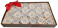 Mini Oreo® Cookies - Happy Birthday, Gift Box of 24