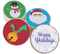 Mini Oreo® Cookies - Holiday Images