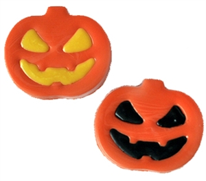 Mini Oreo® Cookies - Jack-o-Lantern, each
