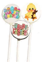 Mini Oreo® Cookie Pops - Easter Images
