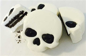 Mini Oreo® Cookies - Skull, each