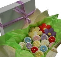 Oreo® Cookie Gift Box, Flowers