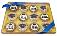 Oreo® Cookies - Graduation Gift Box of 12