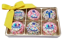 Oreo® Cookies - Happy Birthday Sweet Décor™ Gift Box