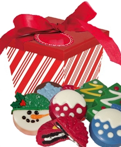 Oreo Cookies Holiday Gift Box of 6