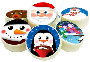 Oreo Cookies Holiday Images
