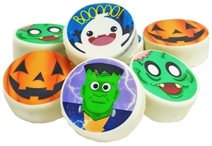 Oreo Cookies Halloween Image Assortment