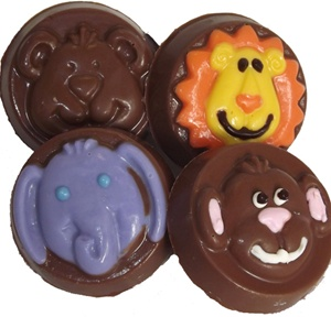 Oreo Cookies Jungle Animals, EA