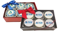 Logo oreo gift Box of 12