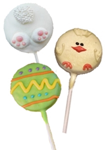 Oreo Cookie Pops Easter Designs, EA