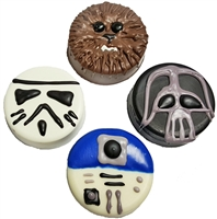 Oreo Cookies Star Wars, EA