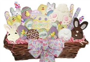 Sweet Treats - Build Your Own Easter Gift Basket