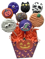 Sweet Treats - Build Your Own Halloween Gift Basket