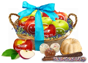 Sweet Treats - Healthier Options, Build Your Own Gift Basket