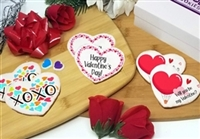 Love is Where the Heart is Cookie Gift Box