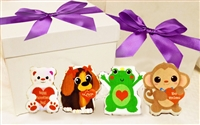 Wild About You Cookie Gift Box
