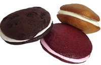 Whoopie Pies - Classic Style, each