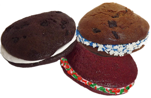 Whoopie Pies Holiday Designs, EA