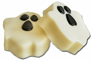 Oreo Cookie ghost