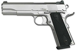 Dan Wesson 1911 Valor: Government Stainless .45ACP 01986
