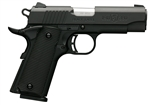 "Browning Black Label Compact 1911-380 3.625"" .380ACP 051905492"