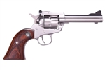 "Ruger New Model Single Six 4.63"" Convertible 0627"