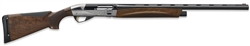 "Benelli Ethos Nickel Engraved 26"" 3"" Shells 20-Gauge 10471"