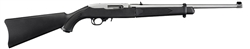 Ruger 10/22 Takedown 22LR Stainless 1100