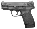 Smith & Wesson M&P Shield .45ACP NO Thumb Safety 11531
