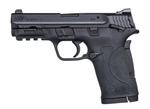 Smith & Wesson M&P380 Shield EZ .380ACP Thumb Safety 11663
