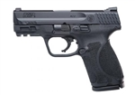 "Smith & Wesson M&P M2.0 Compact 3.6"" (NO Safety) 9mm 11688"