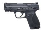 "Smith & Wesson M&P M2.0 Compact 3.6"" (With Safety) 9mm 11694"