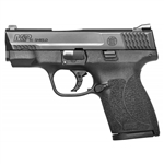 Smith & Wesson M&P Shield .45ACP NO Thumb Safety Night Sights 11726