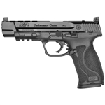 "Smith & Wesson M&P M2.0 5"" Ported Pro Series Performance Center (No Thumb Safety) 9mm 11833"