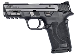 Smith & Wesson M&P 2.0 Shield EZ 9mm Thumb Safety 12436