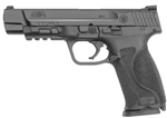 "Smith & Wesson M&P M2.0 5"" Night Sights (No Thumb Safety) 9mm 13113"