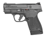 Smith & Wesson M&P Shield Plus 13+1 Thumb Safety 9mm 13246