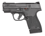 Smith & Wesson M&P Shield Plus 13+1 No Thumb Safety 9mm 13248