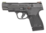 "Smith & Wesson M&P Shield Plus 4"" Performance Center 13+1 No Thumb Safety 9mm 13252"