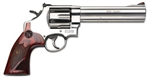 "Smith & Wesson 629 Deluxe Stainless .44MAG 6.5"" 150714"