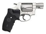 Smith & Wesson Airweight: 637 Crimson Trace Chief's Special .38 Special+P 163052