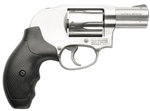 Smith & Wesson 649 Stainless .357MAG 163210