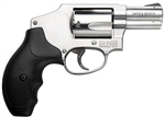 "Smith & Wesson 640 Stainless .357MAG 2"" 163690"