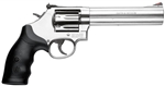 "Smith & Wesson 686 Plus Stainless 357MAG 6"" 164198"