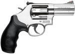 "Smith & Wesson 686 Plus Stainless 3"" Barrel 7-Shot .357MAG 164300"