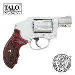 Smith & Wesson Performance Center Airweight: Model 642 .38 Special+P 170348