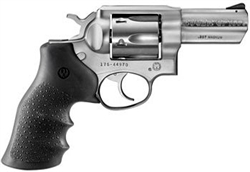 "Ruger GP100 3"" Stainless .357 Magnum 1715"
