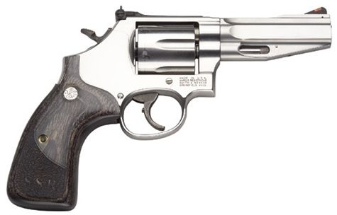 Smith Wesson 686SSR PRO SERIES 357MAG 178012