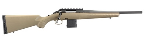 Ruger American Ranch Rifle Blued  223 / 5 56